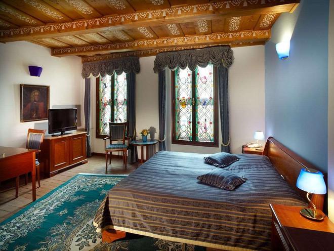Royal Ricc - Brno - Bedroom