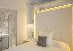 Nouvel Hotel Eiffel - Pariisi - Makuuhuone
