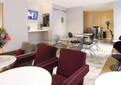 Nouvel Hotel Eiffel - Pariisi - Ravintola