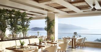 Ikos Dassia - Corfú - Restaurante