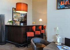 Le Grand Hotel - Strasbourg - Bar