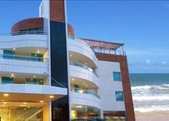 Calhau Praia Hotel - São Luís - Gebäude