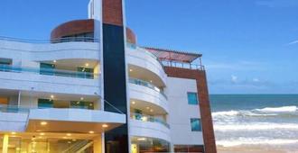 Calhau Praia Hotel - เซา ลุยส์