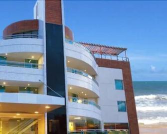 Calhau Praia Hotel - São Luiz - Building