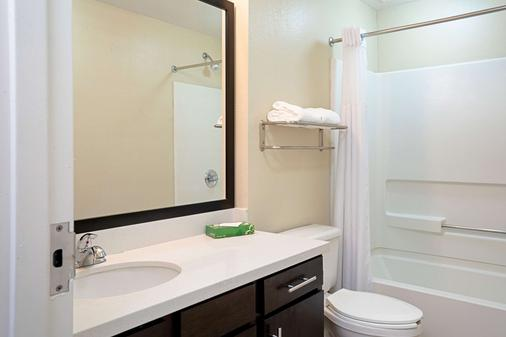 MainStay Suites - Chattanooga - Kylpyhuone