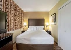 MainStay Suites - Chattanooga - Makuuhuone