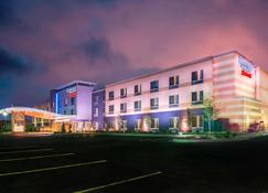 Fairfield Inn and Suites by Marriott Twin Falls - Twin Falls - Building
