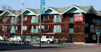 Cabrillo Inn & Suites - San Diego - Edificio