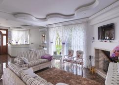卡內拉普薩達德芬芳旅館 - 卡內拉 - 建築