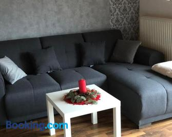 Haus Monika - Mettlach - Huiskamer