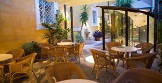 Hotel Windrose - Rooma - Kuntosali