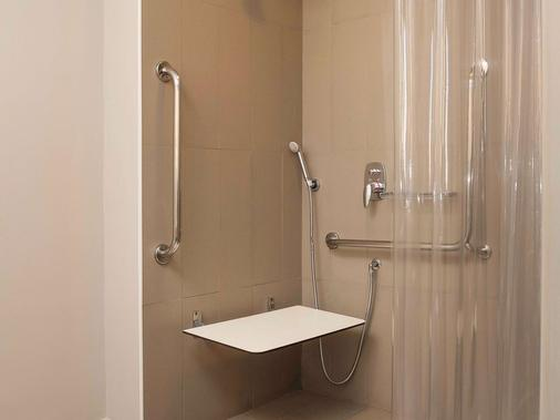 Ibis Fortaleza Centro De Eventos - Fortaleza - Bathroom