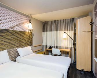 Ibis Fortaleza Centro De Eventos - Fortaleza - Bedroom
