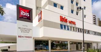 Ibis Fortaleza Centro De Eventos - פורטאלזה