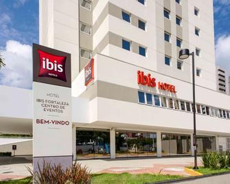 Ibis Fortaleza Centro De Eventos - Fortaleza - Edificio