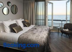 De Pier Suites - Den Haag - Slaapkamer