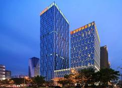 Wanda Realm Liuzhou - Liuzhou - Rakennus