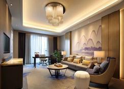 Wanda Realm Liuzhou - Liễu Châu - Phòng khách