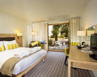 Lifehouse Spa & Hotel - Clacton-on-Sea - Bedroom