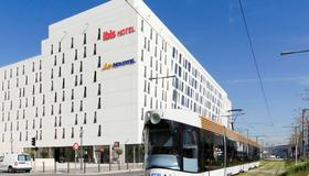 Ibis Marseille Centre Euroméditerranée - Marseille - Gebäude