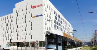 Ibis Marseille Centre Euroméditerranée - มาร์เซย์