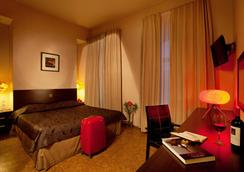 Nevsky Forum Hotel - Saint Petersburg - Bedroom