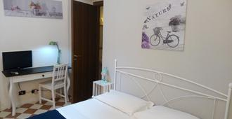 Sleep In Sicily B&B - Syracuse - Slaapkamer