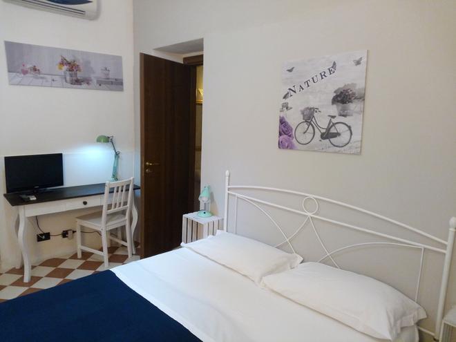 Sleep In Sicily B&B - Siracusa - Bedroom