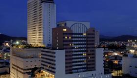 Centara Hotel Hat Yai - Hat Yai - Bygning