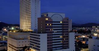 Centara Hotel Hat Yai - האט יאי - בניין