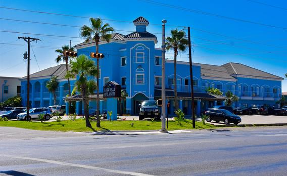 Hotels In South Padre Island >> Casa Bella Hotel And Suites 47 2 1 5 South Padre