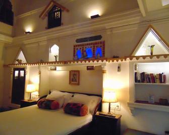 Shahi Guest House - Jodhpur - Bedroom