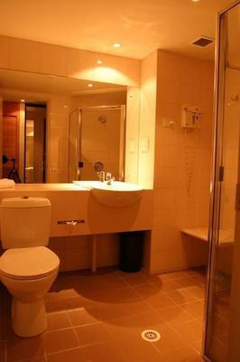 Kingsford Smith Motel - Brisbane - Μπάνιο