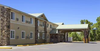 Days Inn & Suites by Wyndham Gunnison - Gunnison