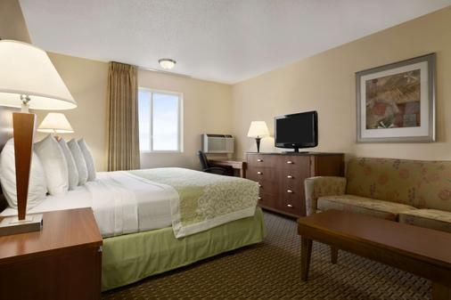 Days Inn & Suites by Wyndham Gunnison - Gunnison - Makuuhuone