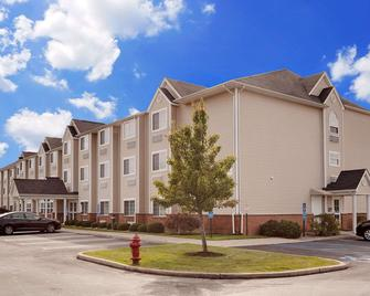 Microtel Inn & Suites by Wyndham Middletown - Middletown - Gebäude
