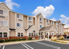 Microtel Inn & Suites by Wyndham Middletown - Middletown - Edificio