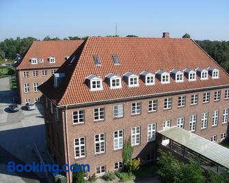 Emmaus Hostel - Haslev - Gebäude