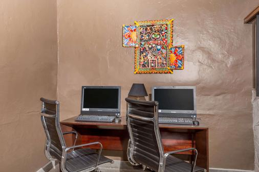 Ramada by Wyndham Costa Del Sol Cusco - Cusco - Business centre