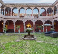 Ramada by Wyndham Costa Del Sol Cusco