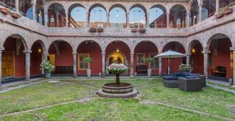 Ramada by Wyndham Costa Del Sol Cusco - Cusco - Building