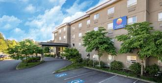 Comfort Inn & Suites - Langley