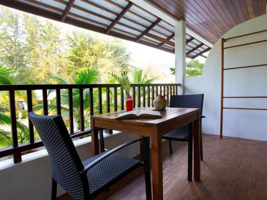 Sensimar Khaolak Beachfront Resort - Khao Lak - Balcony