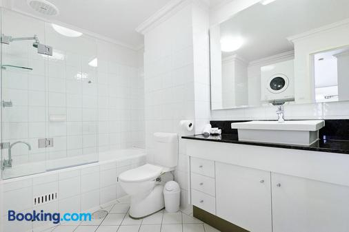 Majestic Old Lion Apartments - Adelaide - Bathroom