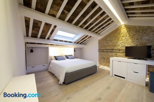 Residenza Amblingh - Vasto - Bedroom