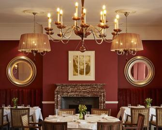 Ockenden Manor Hotel & Spa - Haywards Heath - Ресторан