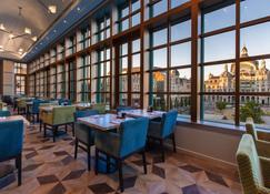 Radisson Blu Astrid Hotel, Antwerp - Antwerpen - Restaurant