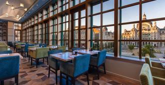 Radisson Blu Astrid Hotel, Antwerp - Amberes - Restaurante