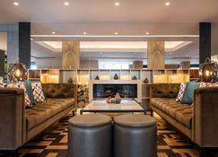 Radisson Blu Astrid Hotel, Antwerp - Antwerp - Living room