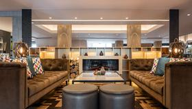 Radisson Blu Astrid Hotel, Antwerp - Anvers - Salon